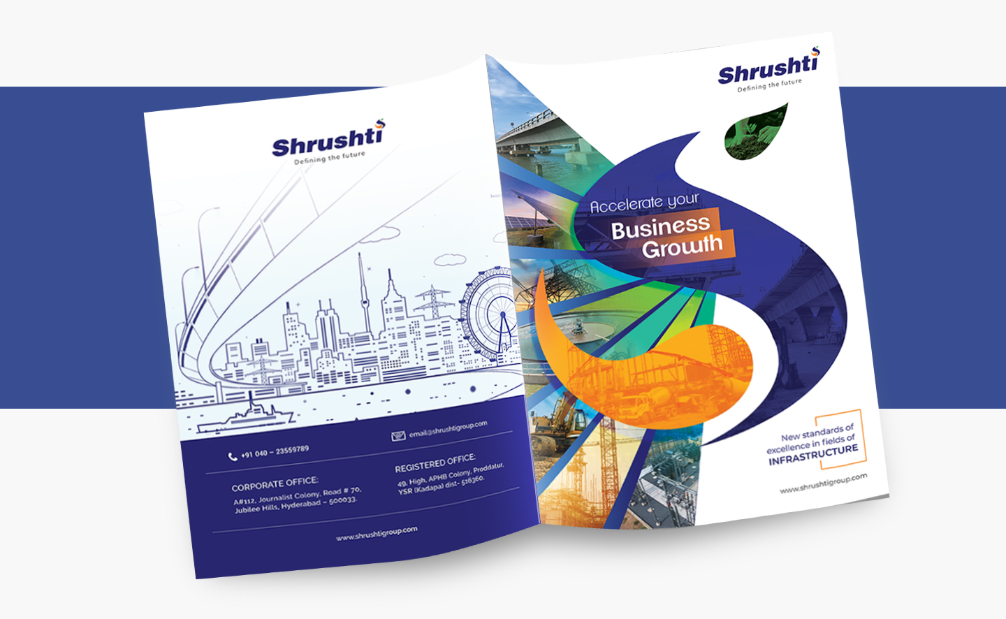Shrushti-Group-Brochure
